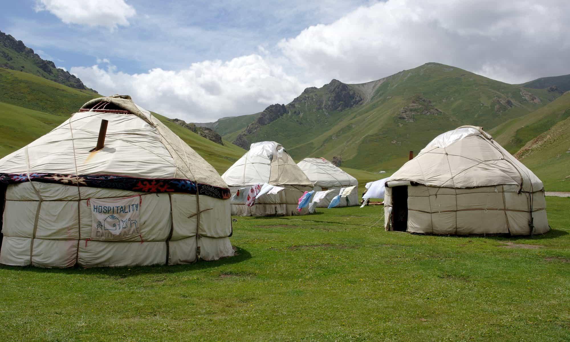 CBT Kyrgyzstan