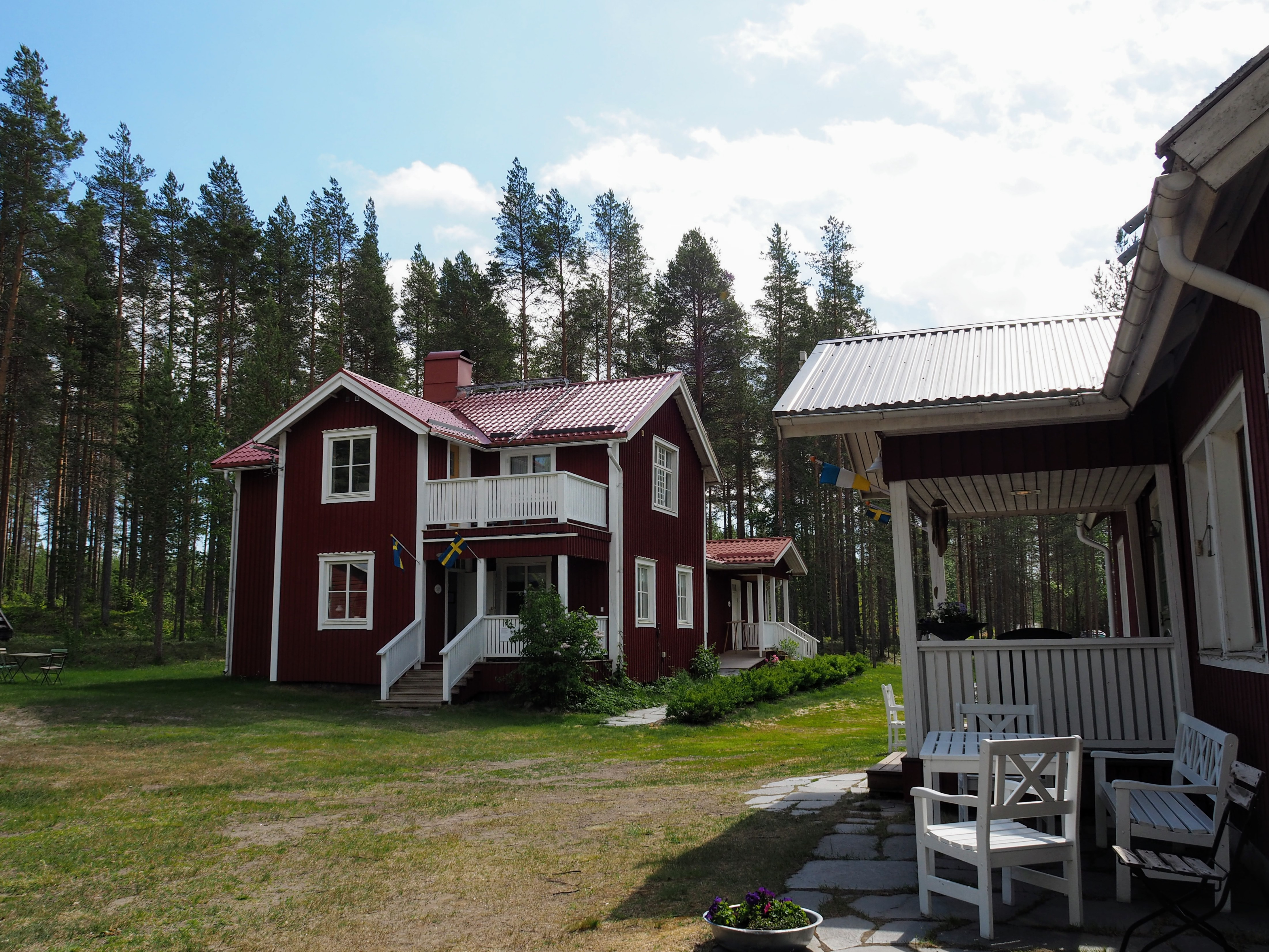 ecotourism sweden