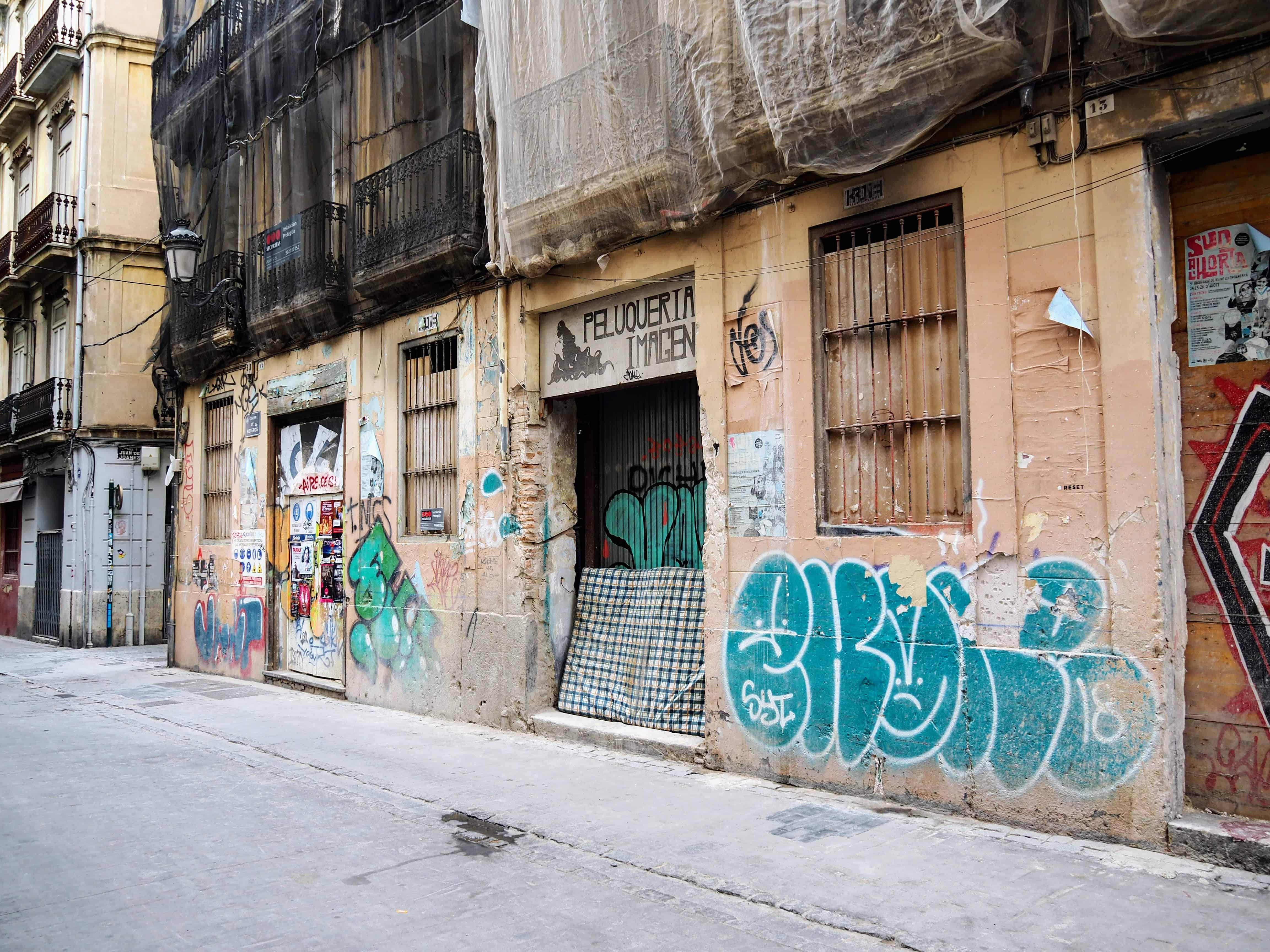 El Carme Valencia