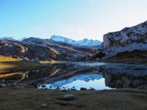 visit rural Spain